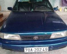 Bán xe Toyota Camry đời 1989, nhập khẩu nguyên chiếc, giá cạnh tranh giá 70 triệu tại Tây Ninh