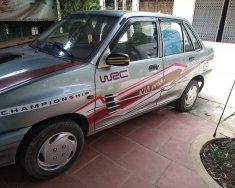 Cần bán Kia Pride GTX đời 2000, màu bạc giá 50 triệu tại Thanh Hóa