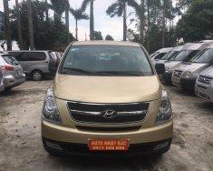 Bán ô tô Hyundai Starex đời 2010, màu vàng, nhập khẩu nguyên chiếc, 530 triệu giá 530 triệu tại Hà Nội