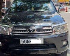 Bán Toyota Fortuner 2.7 V 2009 số tự động, máy xăng giá 450 triệu tại Tp.HCM