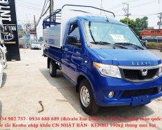 Xe tải Kenbo 990kg thùng mui bạt nhập khẩu Nhật Bản giá siêu rẻ   giá 150 triệu tại Tp.HCM