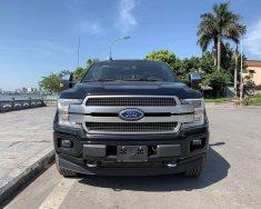 Cần bán xe Ford F 150 Platinum 2019, màu đen giá 4 tỷ 874 tr tại Hà Nội
