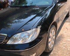 Bán Toyota Camry 2.4 sản xuất năm 2002, màu đen, số sàn  giá 285 triệu tại Phú Thọ
