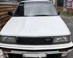 Bán Nissan Bluebird năm 1985, màu trắng  giá 35 triệu tại Tp.HCM