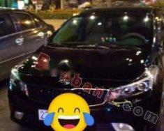 Bán xe Kia Cerato 1.6 MT năm sản xuất 2017, màu đen, 479tr giá 479 triệu tại Tuyên Quang