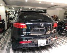 Bán xe Luxgen U7 năm 2012, nhập khẩu, bán tự động giá 450 triệu tại Tp.HCM