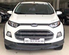 Cần bán Ford EcoSport Titanium 1.5 AT đời 2015, màu trắng, 455 triệu giá 455 triệu tại Tp.HCM