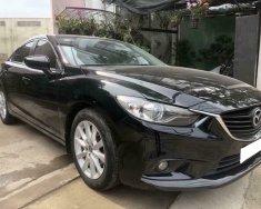 Cần bán xe Mazda 6 sx 2014 số tự động màu đen giá 686 triệu tại Tp.HCM