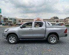 Bán Toyota Hilux năm 2016, màu bạc, nhập khẩu, xe đẹp không đâm đụng giá 540 triệu tại Đồng Tháp