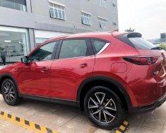 Bán Mazda CX 5 2.5L sản xuất năm 2018, màu đỏ, nhập khẩu  giá 999 triệu tại Vĩnh Long