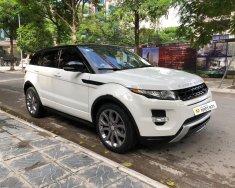 Cần bán LandRover Evoque năm sản xuất 2012, màu trắng, nhập khẩu giá 1 tỷ 270 tr tại Hà Nội