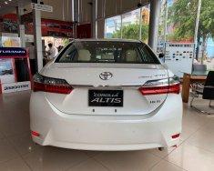 Bán xe Toyota Corolla altis sản xuất 2019, màu trắng, 791tr giá 791 triệu tại Tp.HCM
