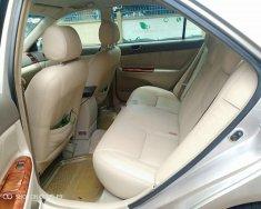 Bán Toyota Camry năm sản xuất 2002, màu bạc giá 305 triệu tại Đồng Nai
