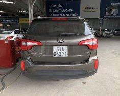 Bán Kia Sorento DAT 2014, màu nâu, giá chỉ 726 triệu giá 726 triệu tại Hà Nội