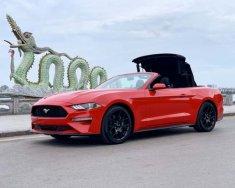 Bán Ford Mustang Convertible 2019, màu đỏ giá 3 tỷ 145 tr tại Hà Nội