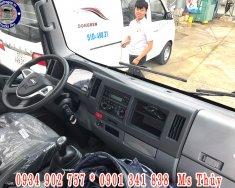 xe tải JAC 1 tấn 9 đầu vuông N200 động cơ Isuzu 2019 giá 150 triệu tại BR-Vũng Tàu