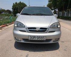 Bán Chevrolet Vivant CDX đời 2009, màu bạc như mới   giá 179 triệu tại Hà Nội