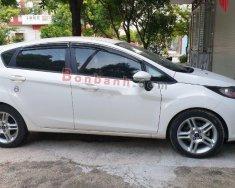Cần bán xe Ford Fiesta S 1.6 AT năm 2013, màu trắng chính chủ giá 375 triệu tại Bắc Giang