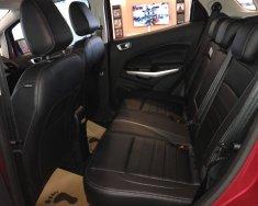 Bán Ford EcoSport 1.5L Titanium đời 2019, màu đen liên hệ 0911997877 giá 595 triệu tại Hà Nội