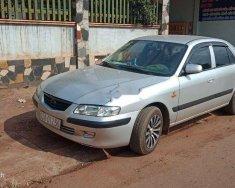 Bán xe Mazda 626 đời 2001, màu bạc, giá tốt giá 120 triệu tại Bình Phước