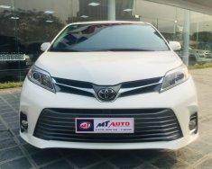 Toyota Sienna Limited 2019 Hồ Chí Minh, giá tốt giao xe ngay toàn quốc - LH: Em Mạnh 0844.177.222 giá 4 tỷ 390 tr tại Tp.HCM