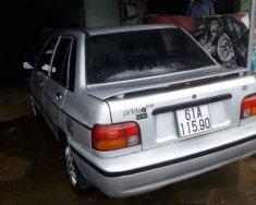 Bán Kia Pride sản xuất năm 1993, màu bạc, xe nhập, máy móc êm giá 37 triệu tại Đồng Nai