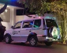 Bán Mitsubishi Jolie đời 2004, màu trắng, phun xăng điện tử   giá 170 triệu tại Ninh Thuận