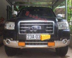 Bán xe Ford Everest năm sản xuất 2007, màu đen còn mới giá 370 triệu tại Hà Giang