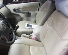 Bán Toyota Innova đời 2016, xe đẹp  giá 540 triệu tại Hà Giang