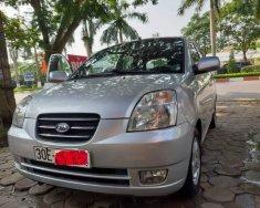 Cần bán xe Kia Morning năm sản xuất 2007, màu bạc, Đk 2008 giá 222 triệu tại Hà Nội