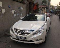 Cần bán lại xe Hyundai Sonata đời 2010, xe đi 80.000km giá 455 triệu tại Hà Nội