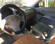 Bán ô tô Mazda 626 2001, màu bạc, xe nhập, giá 185tr giá 185 triệu tại Đà Nẵng