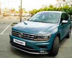 Bán Volkswagen Tiguan nhập khẩu giá rẻ giá 1 tỷ 749 tr tại Tp.HCM