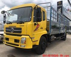 Bán Dongfeng Hoanghuy B180 đời 2019 máy cummins thùng 9m5 giá Giá thỏa thuận tại Tp.HCM