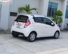 Bán Chevrolet Spark LTZ 1.0 đời 2014, màu trắng xe gia đình giá 265 triệu tại Vĩnh Long