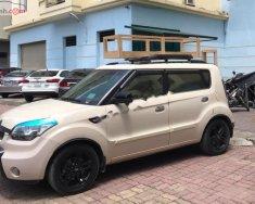 Cần bán gấp Kia Soul năm 2009, màu kem (be), xe nhập giá 355 triệu tại Hà Nội