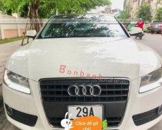 Bán Audi A5 2.0T Quattro năm sản xuất 2010, màu trắng, nhập khẩu nguyên chiếc, 700 triệu giá 700 triệu tại Hà Nội