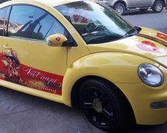 Cần bán lại xe Volkswagen Beetle 2005, nhập khẩu nguyên chiếc chính chủ giá 305 triệu tại Bình Dương