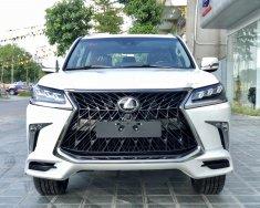 Bán Lexus LX 570 Super Sport 2019, giao ngay 0945.39.2468 Ms Hương giá 9 tỷ 199 tr tại Tp.HCM