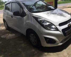 Bán xe Chevrolet Spark sản xuất năm 2012, màu trắng, nhập khẩu, xe rất đẹp giá 175 triệu tại Bắc Giang