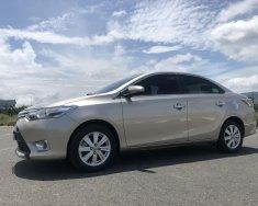 Cần bán Toyota Vios 2018, màu nâu, giá cực sốc giá 500 triệu tại Bình Thuận