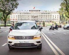 Bán Tiguan giá rẻ nhâp khẩu nguyên chiếc giá 1 tỷ 749 tr tại Tp.HCM