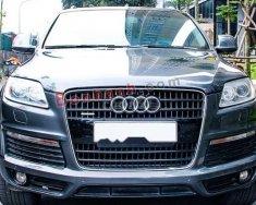 Bán Audi Q7 3.6 AT đời 2007, màu xám giá 710 triệu tại Hà Nội