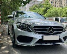 Chính chủ bán Mercedes C300 AMG 2016 chủ xe cực giữ, 4,2 vạn Km chuẩn, giá 13xx triệu giá 1 tỷ 350 tr tại Hà Nội