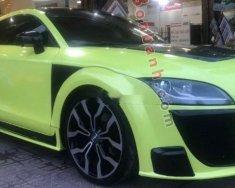 Cần bán Audi TT 2.0 AT năm 2007, xe nhập giá 740 triệu tại Tiền Giang