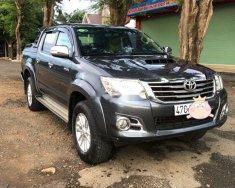 Bán lại xe Toyota Hilux 2013, đăng ký 2014 giá 460 triệu tại Đắk Lắk