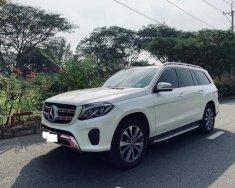 Mercedes Ben GLS400 2 cầu, màu trắng, sản xuất 2017, biển Hà Nội giá 4 tỷ 350 tr tại Hà Nội