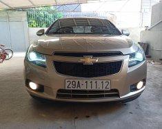 Bán Chevrolet Cruze năm sản xuất 2011, màu vàng giá 290 triệu tại Hưng Yên