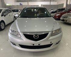 Cần bán gấp Mazda 6 2.0MT năm 2003, màu bạc giá 205 triệu tại Phú Thọ