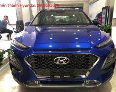 Hyundai Kona giảm 30tr, trả trước từ 179tr, góp 10tr1 giá 623 triệu tại Tp.HCM